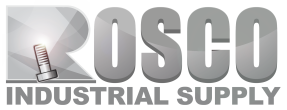 Rosco Industrial Supply Logo